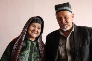 Год заботы о старшем поколении