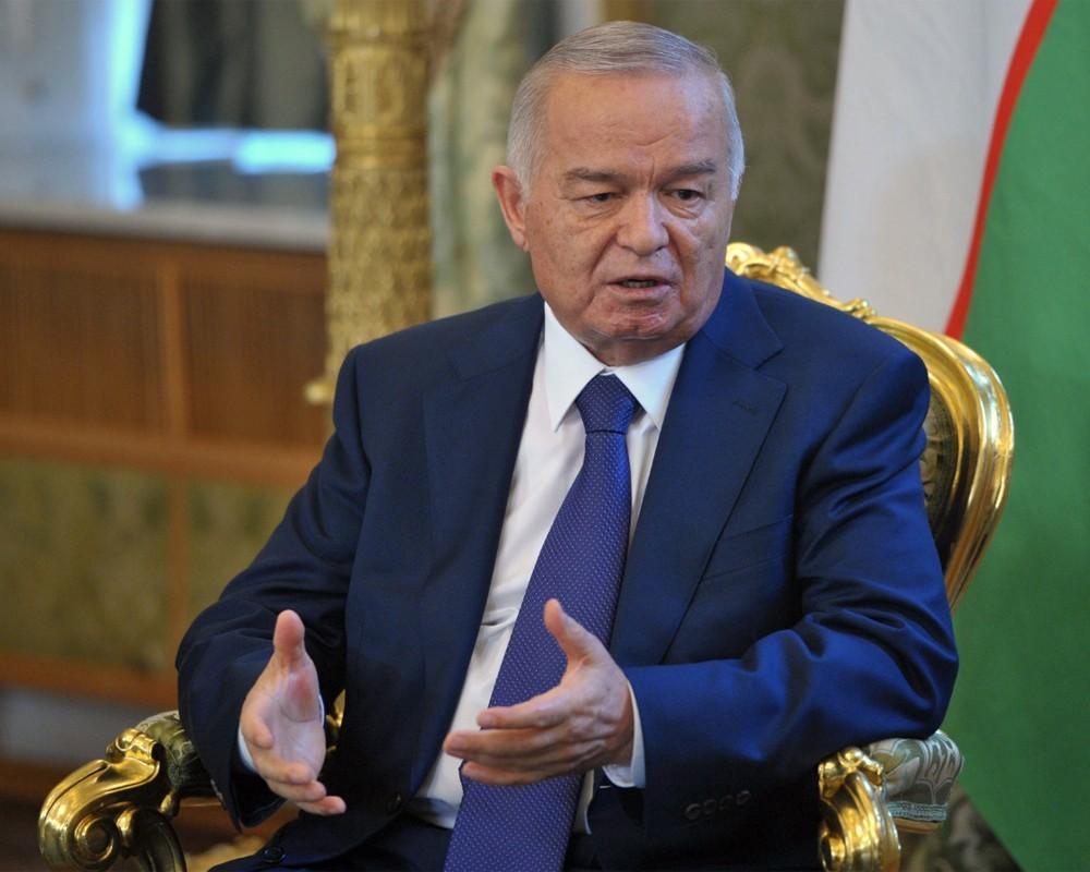 Узбекистан расторг соглашение