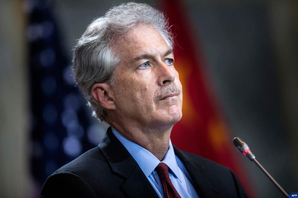В Узбекистане заместитель госсекретаря США Уильям Бернс встретится с представителями гражданского общества