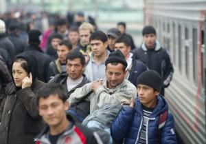 Узбекистан готов к возвращению трудовых мигрантов?