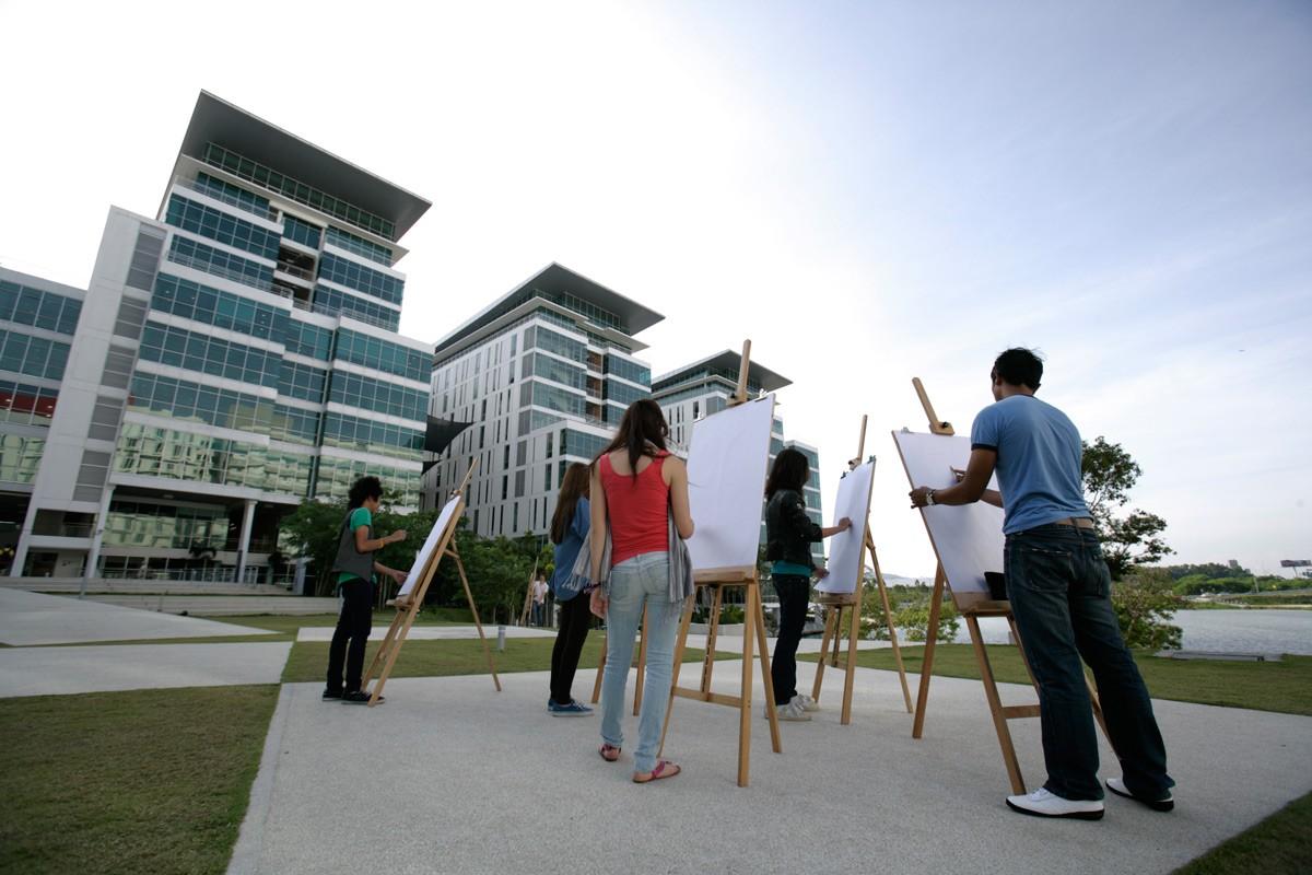 Свыше 1000 граждан Узбекистана получают высшее образование в вузах Малайзии