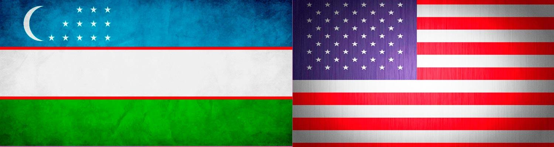 Уильям Бёрнс: «США стремятся и далее развивать отношения с Узбекистаном в различных областях»