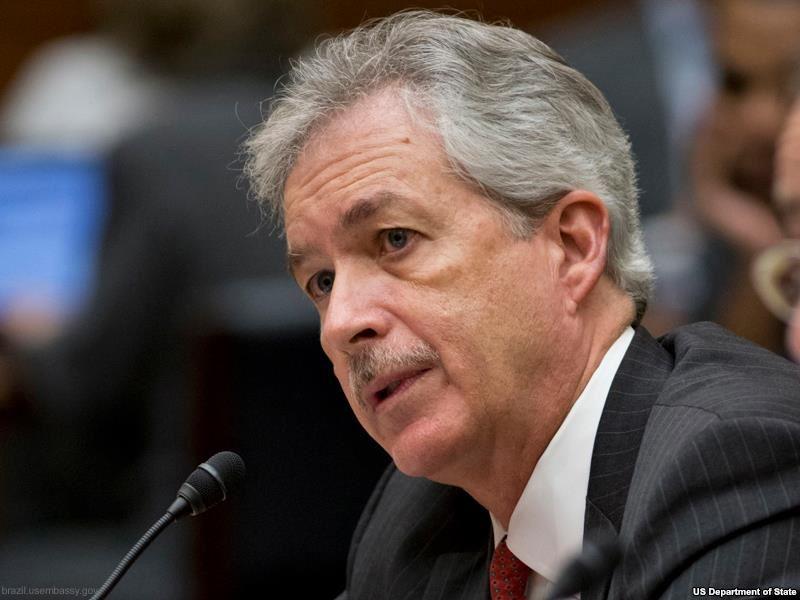 Ташкент и Вашингтон обсудили ситуацию на Украине