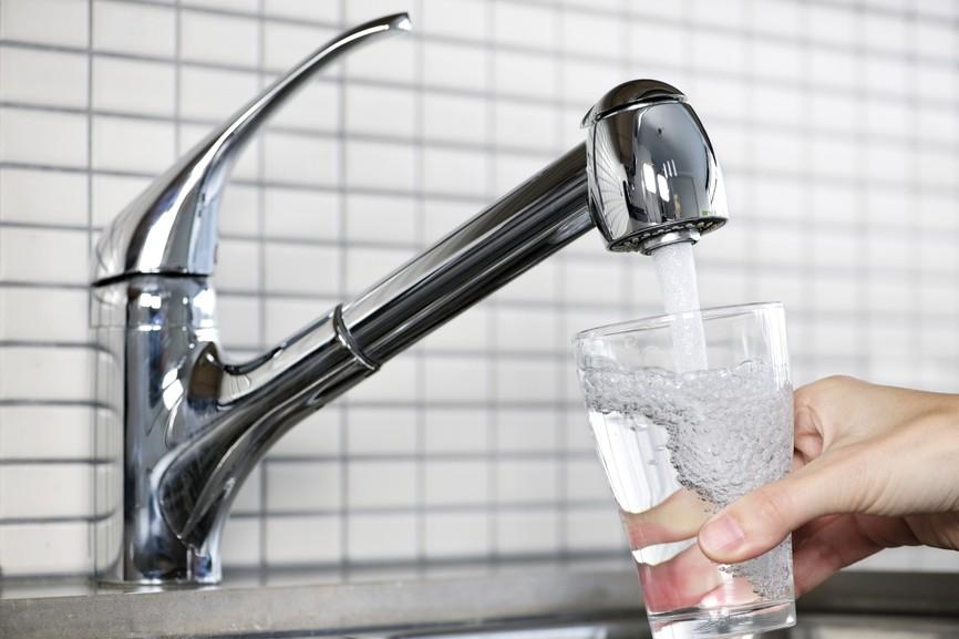 В Узбекистане запатентовали автономную водоопреснительную установку
