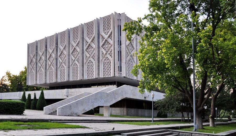 За 2 года Государственный музей истории Узбекистана посетило более 200 000 человек
