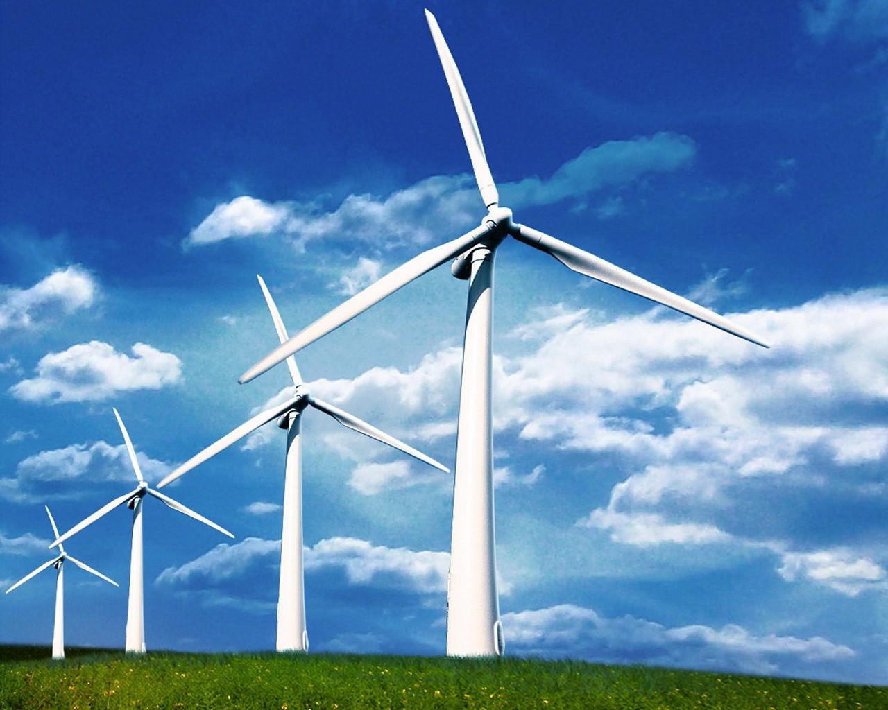 Германия поможет Узбекистану развивать ветроэнергетику