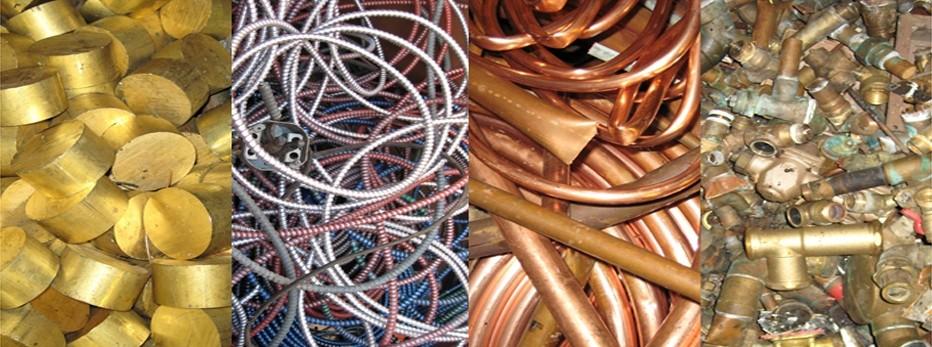 Житель Бухарской области незаконно хранил дома 3 тонны цветного металла
