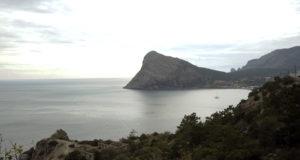 Узбекская жемчужина на побережье Крыма