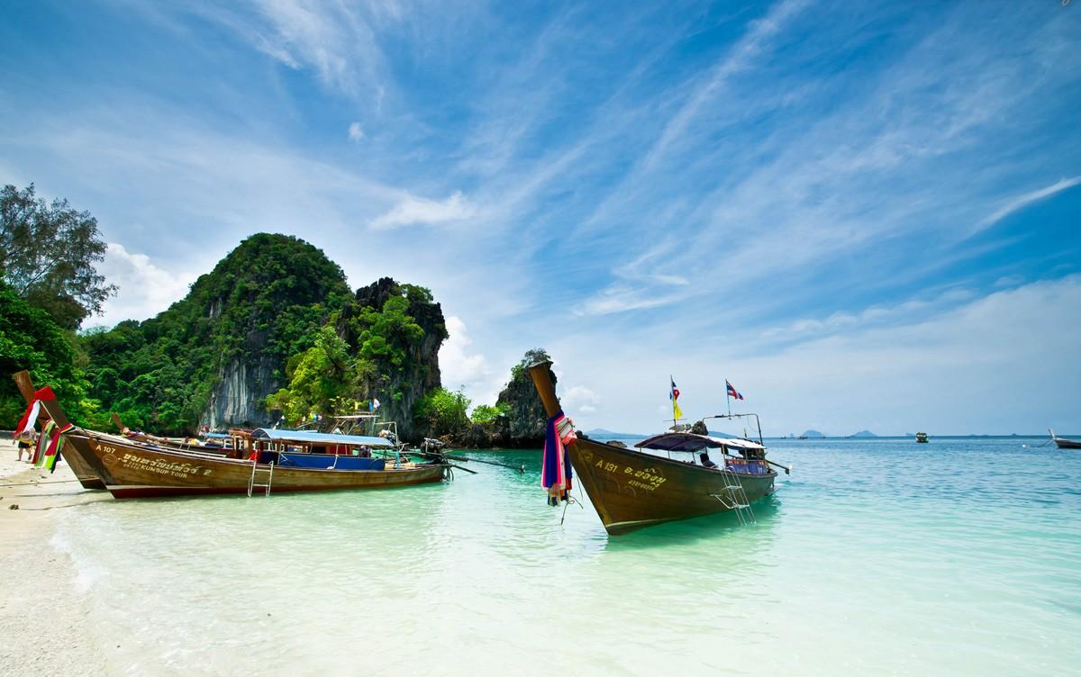 Таиланд меняет условия въезда