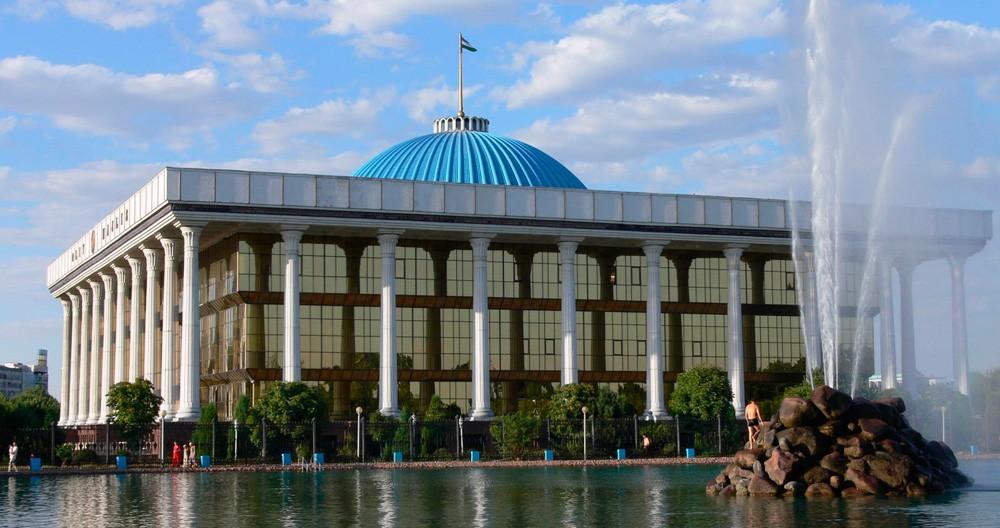 21 декабря - всенародные выборы в Олий Мажлис Республики Узбекистан