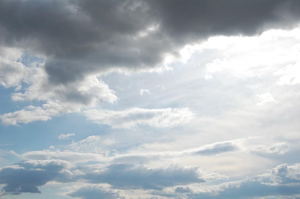 На всей территории Узбекистана прогнозируются переменная облачность