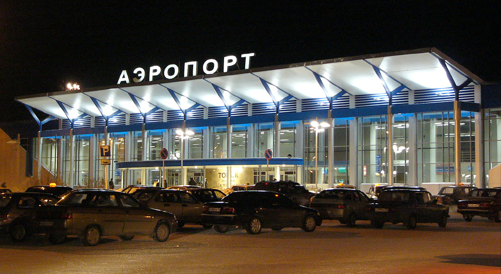 Осенью может появиться авиарейс Ташкент-Томск-Ташкент