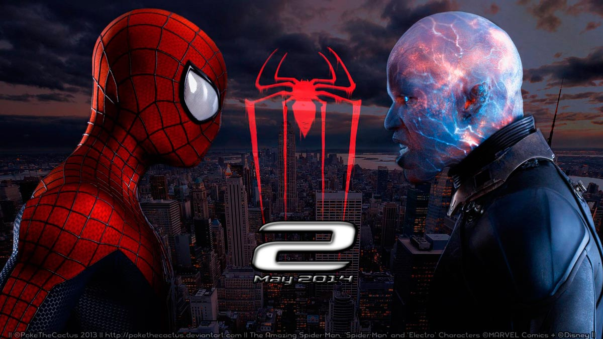 От мутации не защищен никто. Рецензия на «Новый Человек-паук: Высокое напряжение»