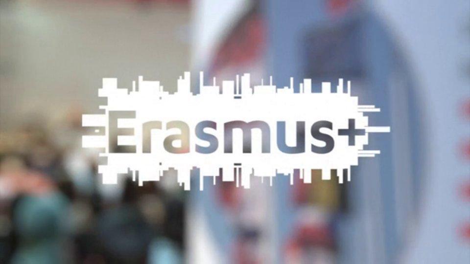 15-16 мая: информационный день Erasmus+ в Ташкенте