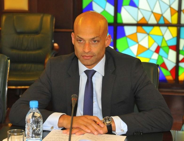 В Ташкенте открылась Депозитарная библиотека НАТО