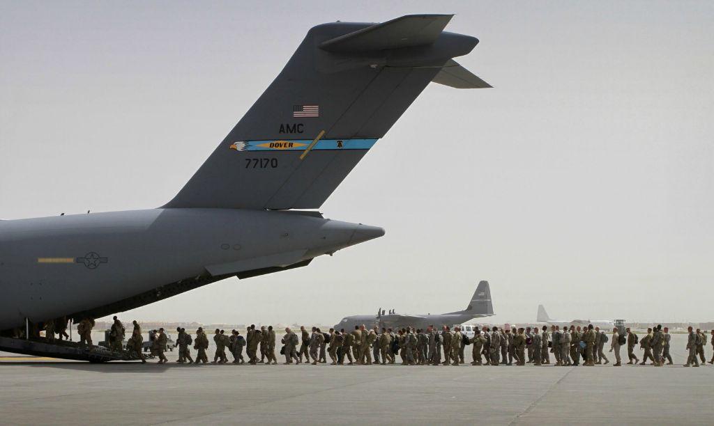 НАТО и ШОС о выводе войск из Афганистана и странах Центральной Азии