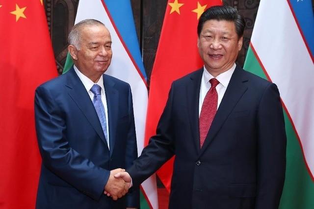 Китай предлагает Узбекистану сформулировать план развития сотрудничества на ближайшие 5 лет
