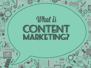 Контент-маркетинг? А что это?