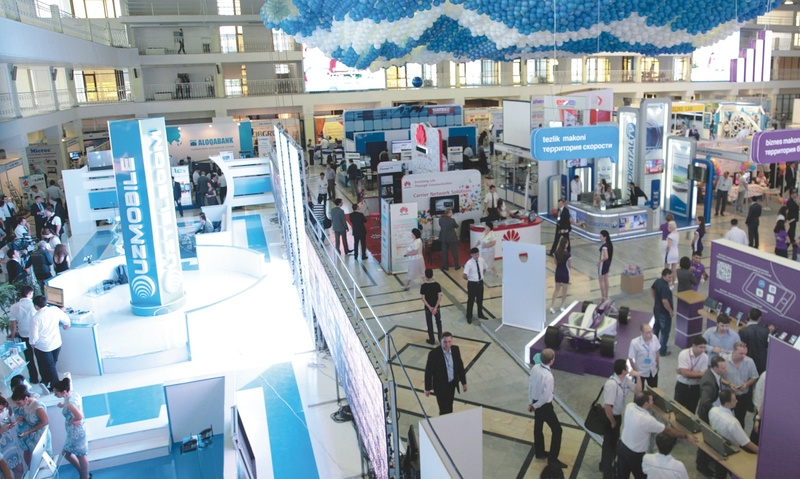 «BestSoft-Uzbekistan» в этом году пройдет в рамках Недели «InfoCom 2014»