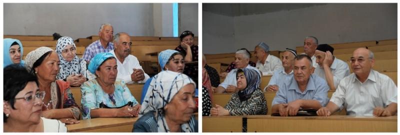 Отчет Anhor.uz с пресс-конференции посла Украины в Узбекистане