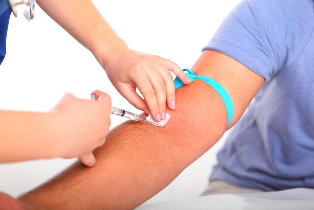 Пройти тест на ВИЧ можно в любом лечебно-профилактическом учреждении