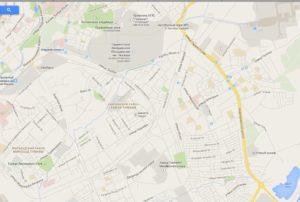 В Ташкенте собираются переименовать Хамзинский район