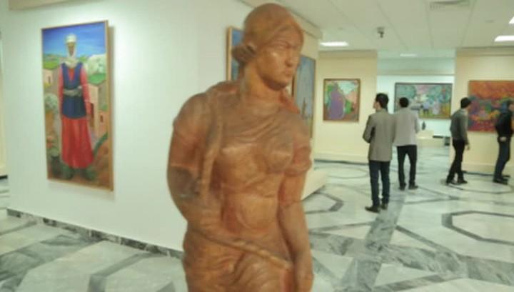 Страсти по музею