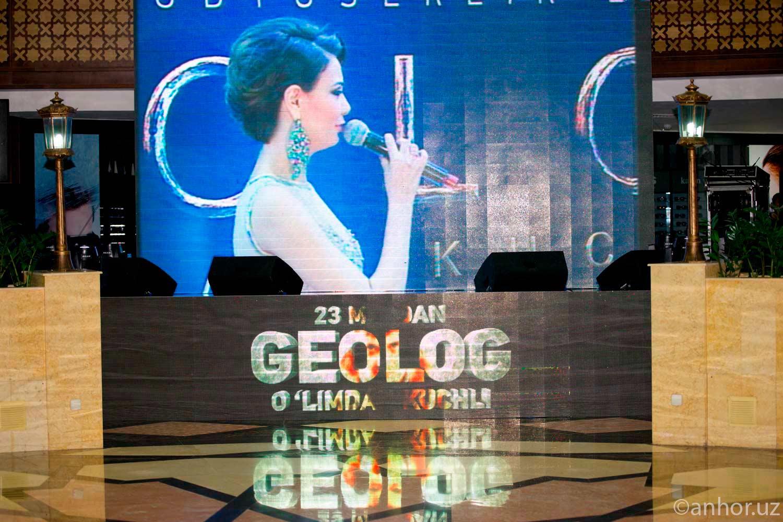 «Геолог: сильнее смерти». Насколько хорош первый узбекский блокбастер? (фото + гости)