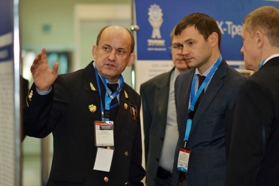 Арестованный президент российского холдинга вернулся в Россию