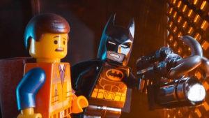 Стоит ли смотреть Lego Movie?