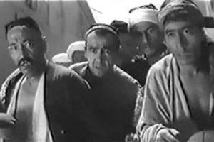 Фильм «Ташкент – город хлебный» покажут в США