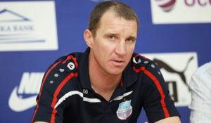 Главный тренер Бунёдкора подал в отставку