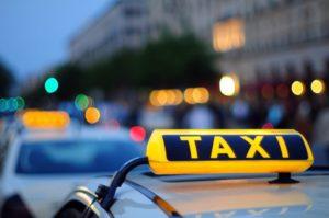 Водителей такси в Самарканде проверяют