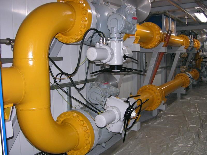 Узбекистан первым в мире перейдет на автоматический учет расхода газа