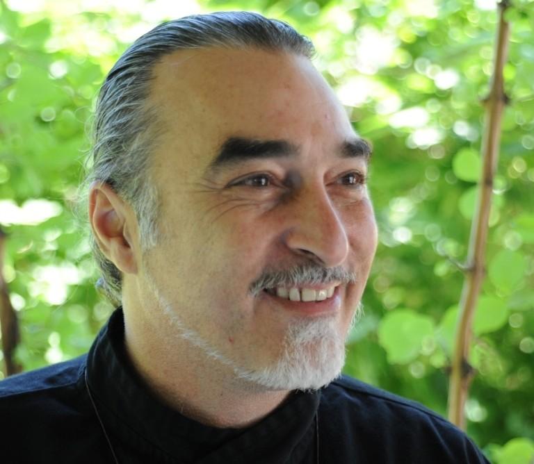 Знаменитый повар из Израля Шауль Бен-Адерет провел в Ташкенте мастер-класс (фото)
