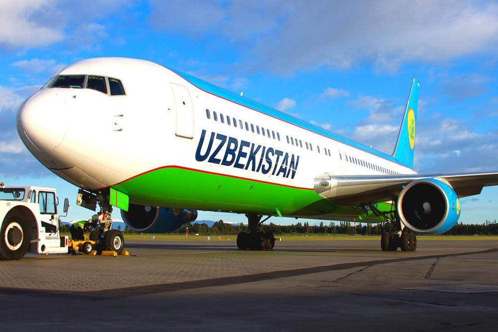 С 10 марта слетать в Навои из Ташкента можно будет за 29 евро