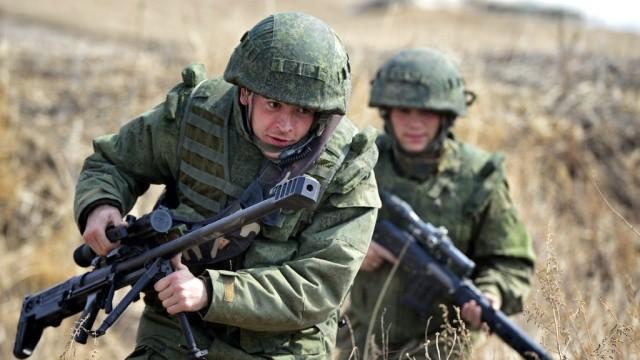 Военная делегация Узбекистана посетила Тульское соединение ВДВ