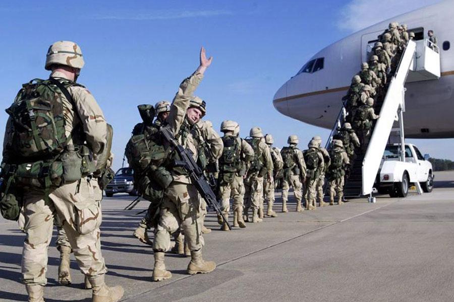 США выведут свои войска из Афганистана в 2016 году
