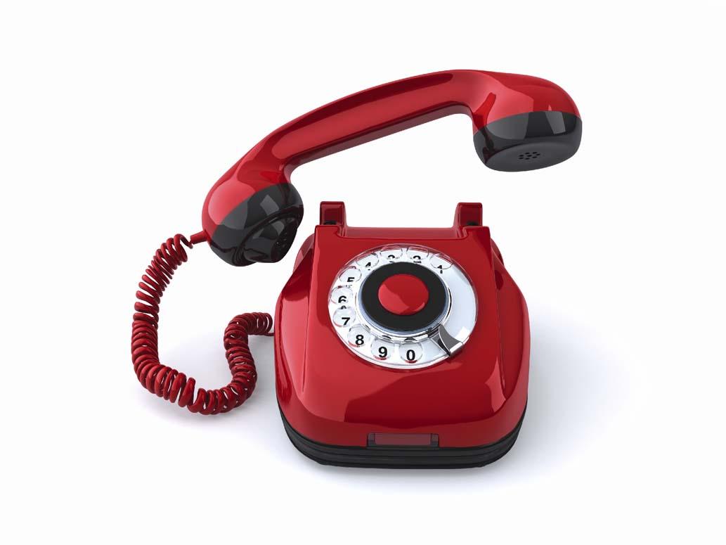 Телефоны экстренных служб изменены во всех областях