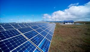 Солнечные панели в Узбекистане