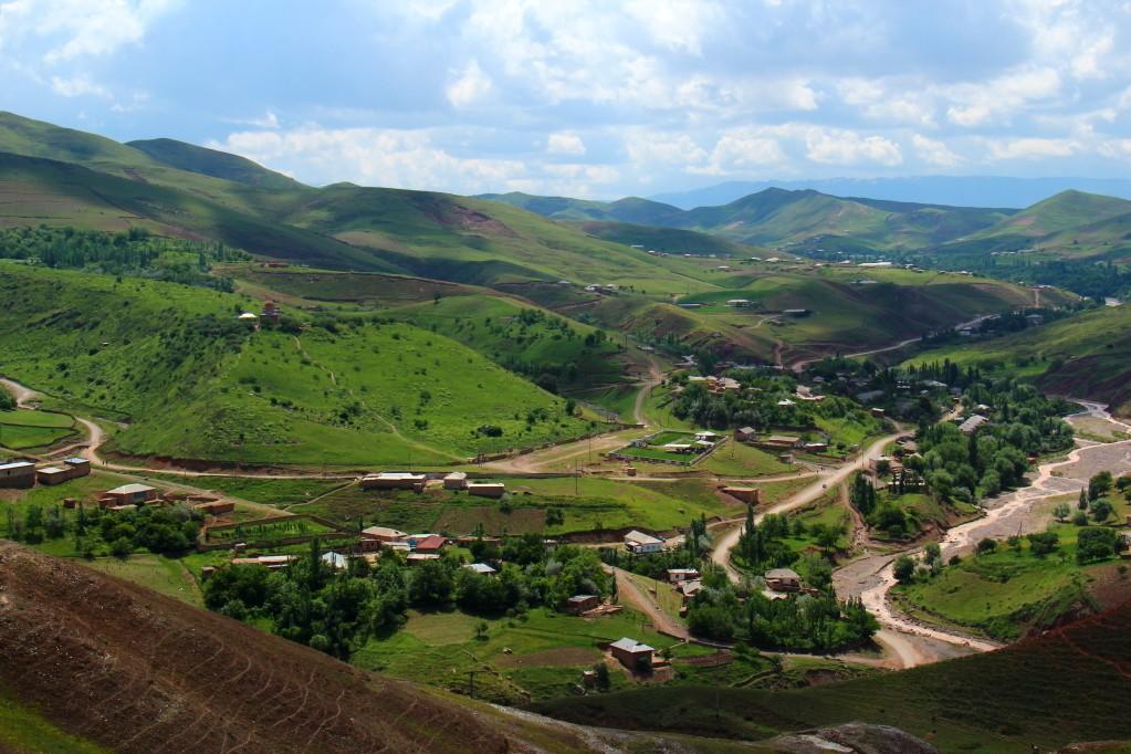 В Узбекистане открылись две новые зоны отдыха