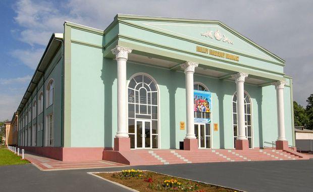 В Фергане сдали в эксплуатацию новое здание Русского драматического театра