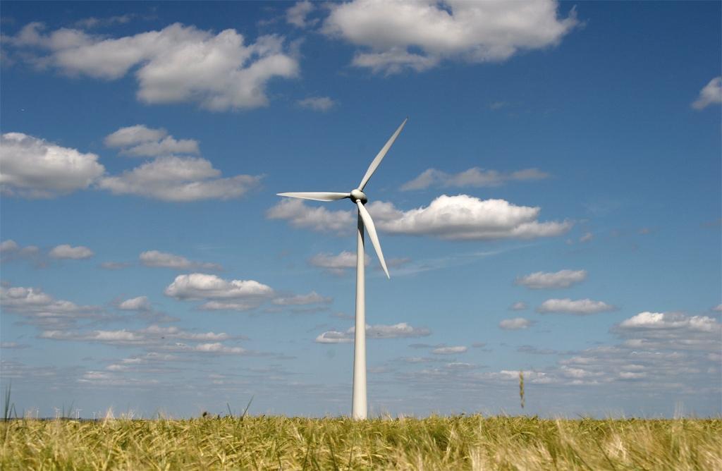 В Узбекистане начались работы по оценке ветроэнергетического потенциала