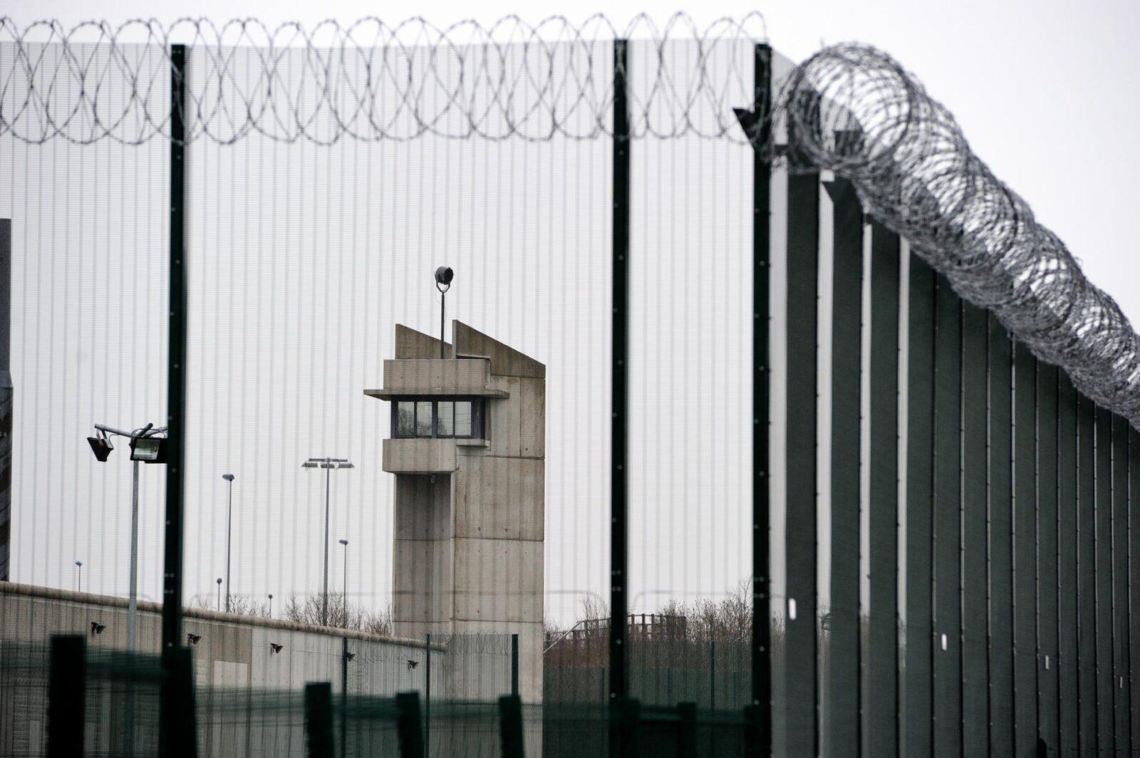 43 000 человек освобождены от уголовной ответственности благодаря амнистии