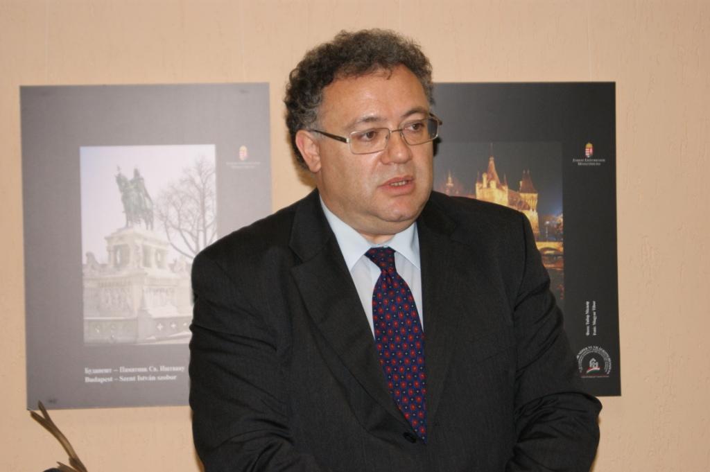 Посол Венгрии завершает свою миссию в Узбекистане