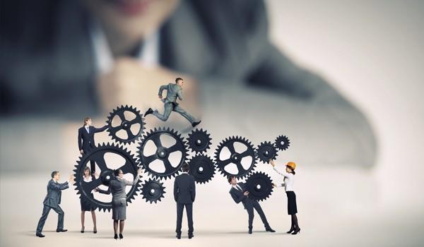 Корпоративная культура как отправная точка для роста компании