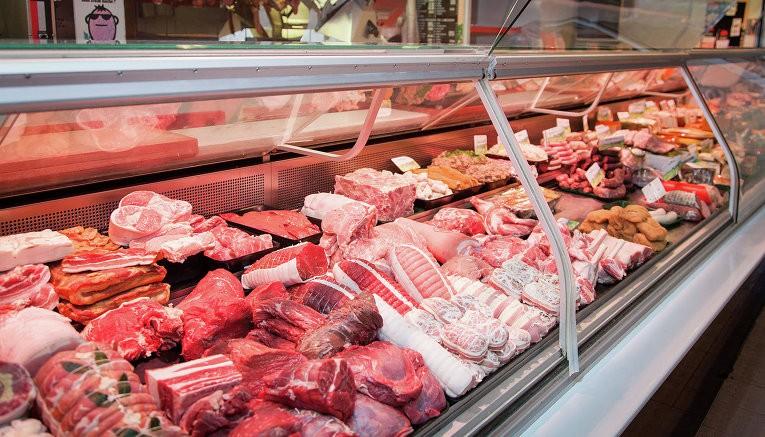СМИ: Узбекистан запретил импорт свинины из США