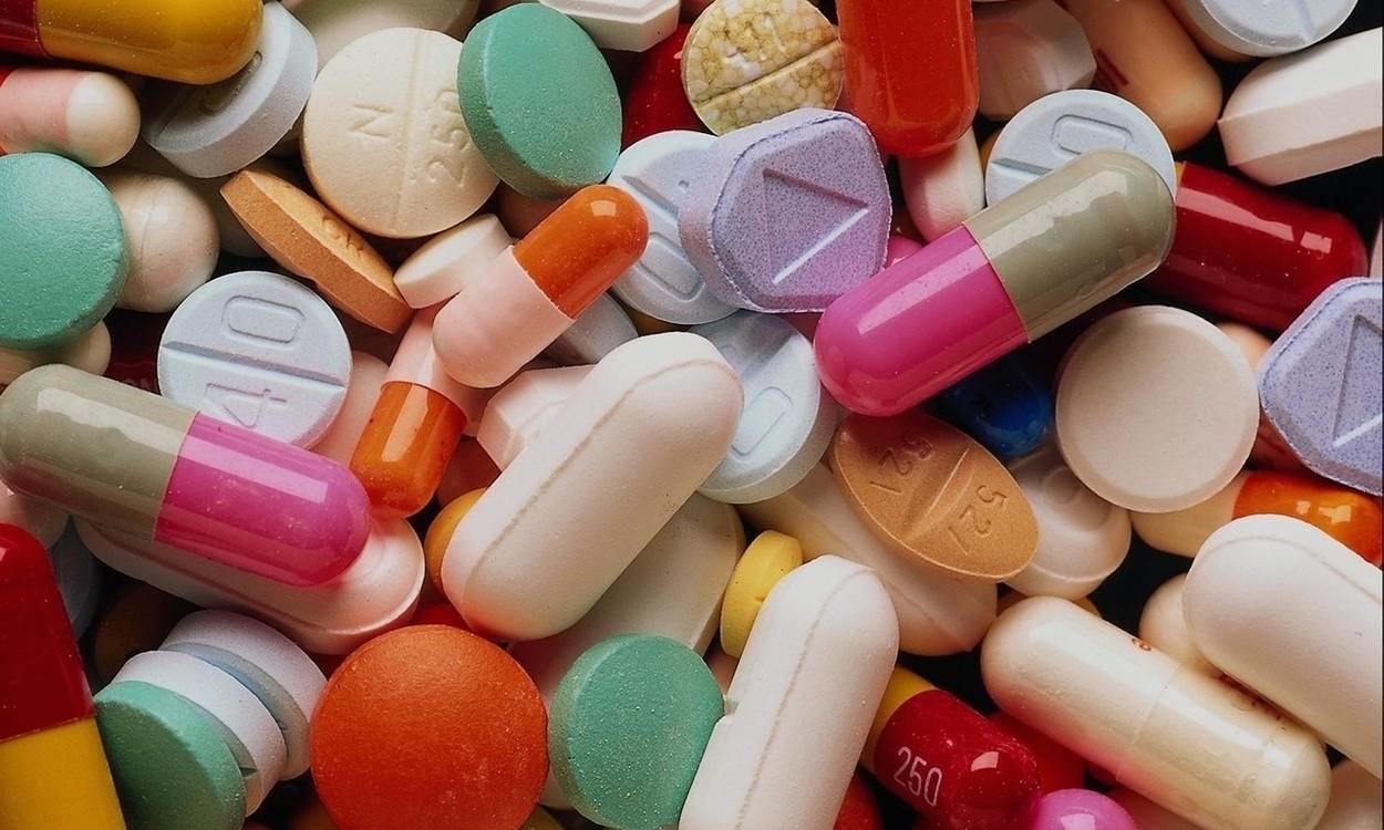 В 2013 году в Узбекистане налажено производство более 10 наименований комплексных витаминных препаратов