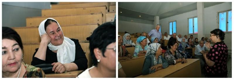 В Узбекистане запатентовали бездымную шашлычницу