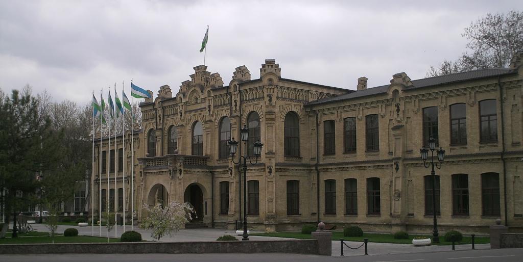 Узбекистан и Германия будут сотрудничать в сфере высокотехнологичных проектов на уровне малого бизнеса